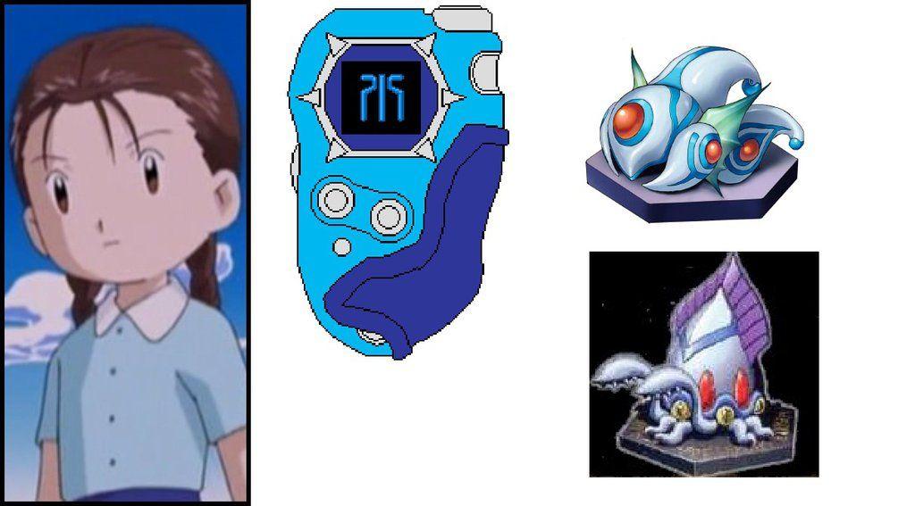 Digimon frontier susanoomon latino dating