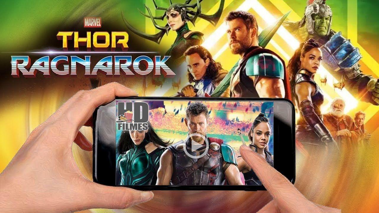 Assistar Agora Thor Ragnarok 2020 Filme Completo Dublado Em Hd Assistae En 2021