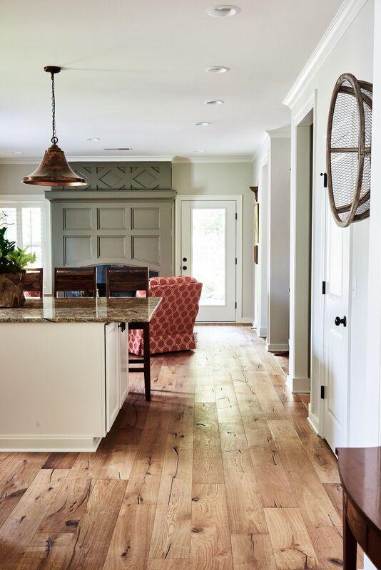 Wentworth Gatehouse Oak Engineered Hardwood Flooring South