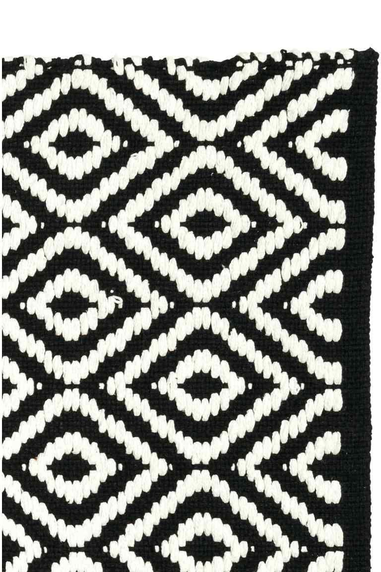 jacquard-weave bath mat, Badezimmer ideen