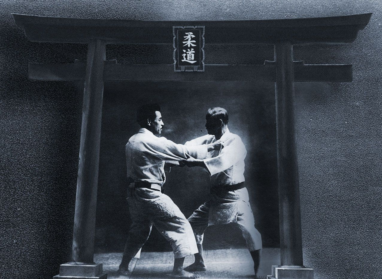 Judo Wallpaper Judo Martial Arts Karate