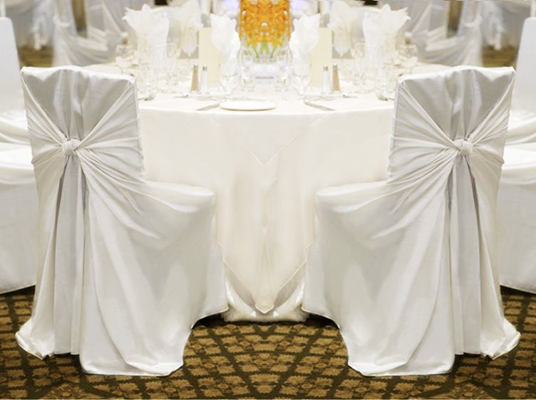 Wouldn T You Love To Have High Quality Chair Covers That Could Fit Different Kinds Of Chairs Chair Covers Wedding Reception Chair Covers Wedding Chair Covers