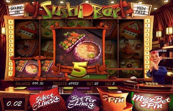 Casino en ligne gratuit machine a sous