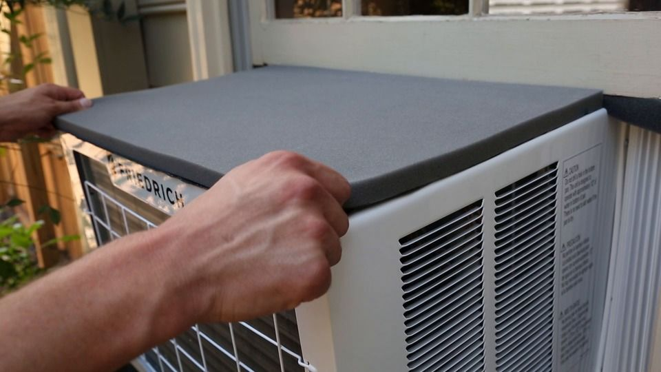 Five Annoying Window Ac Problems And How To Avoid Them Window Ac Unit Window Unit Window Cleaner