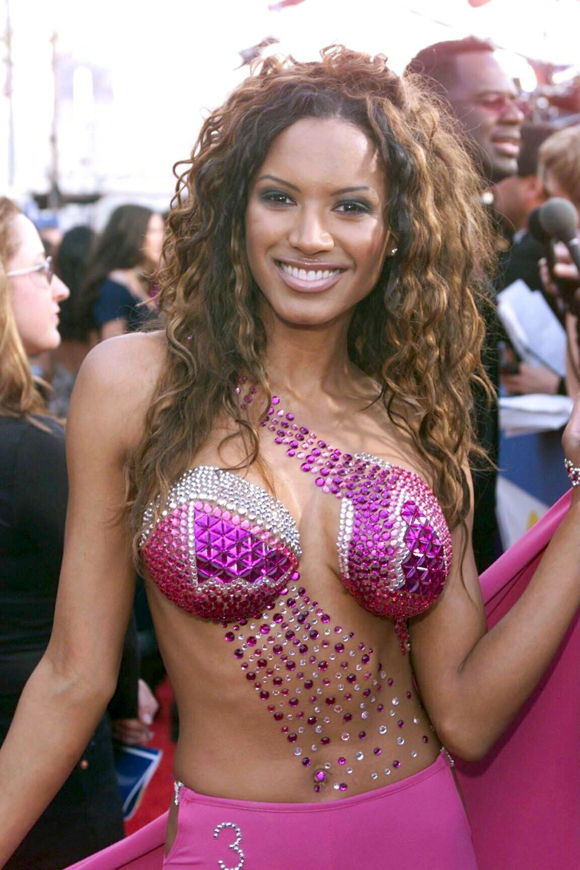 WORST EVER GRAMMY FASHION DISASTERS §§ TRACI BINGHAM The ...