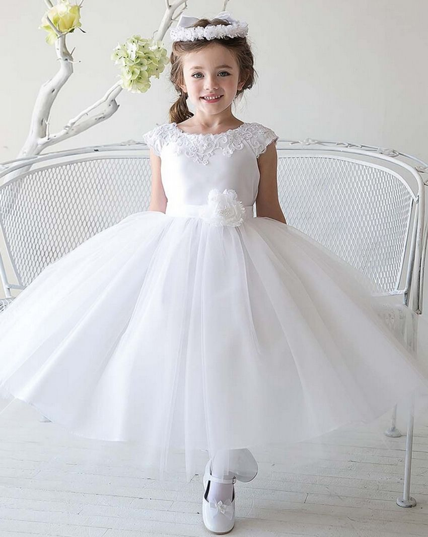 Find cheap flower girl dresses image collections flower wallpaper hd find more flower girl dresses information about cheap simple tulle find more flower girl dresses information izmirmasajfo