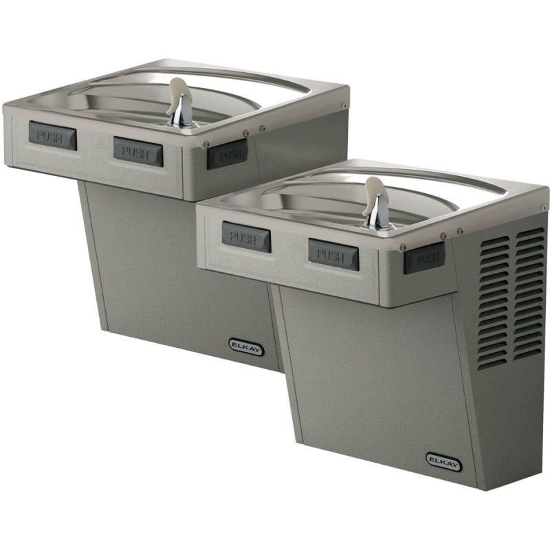 Elkay Emabftlddc Drinking Fountain Water Coolers Wall Mount