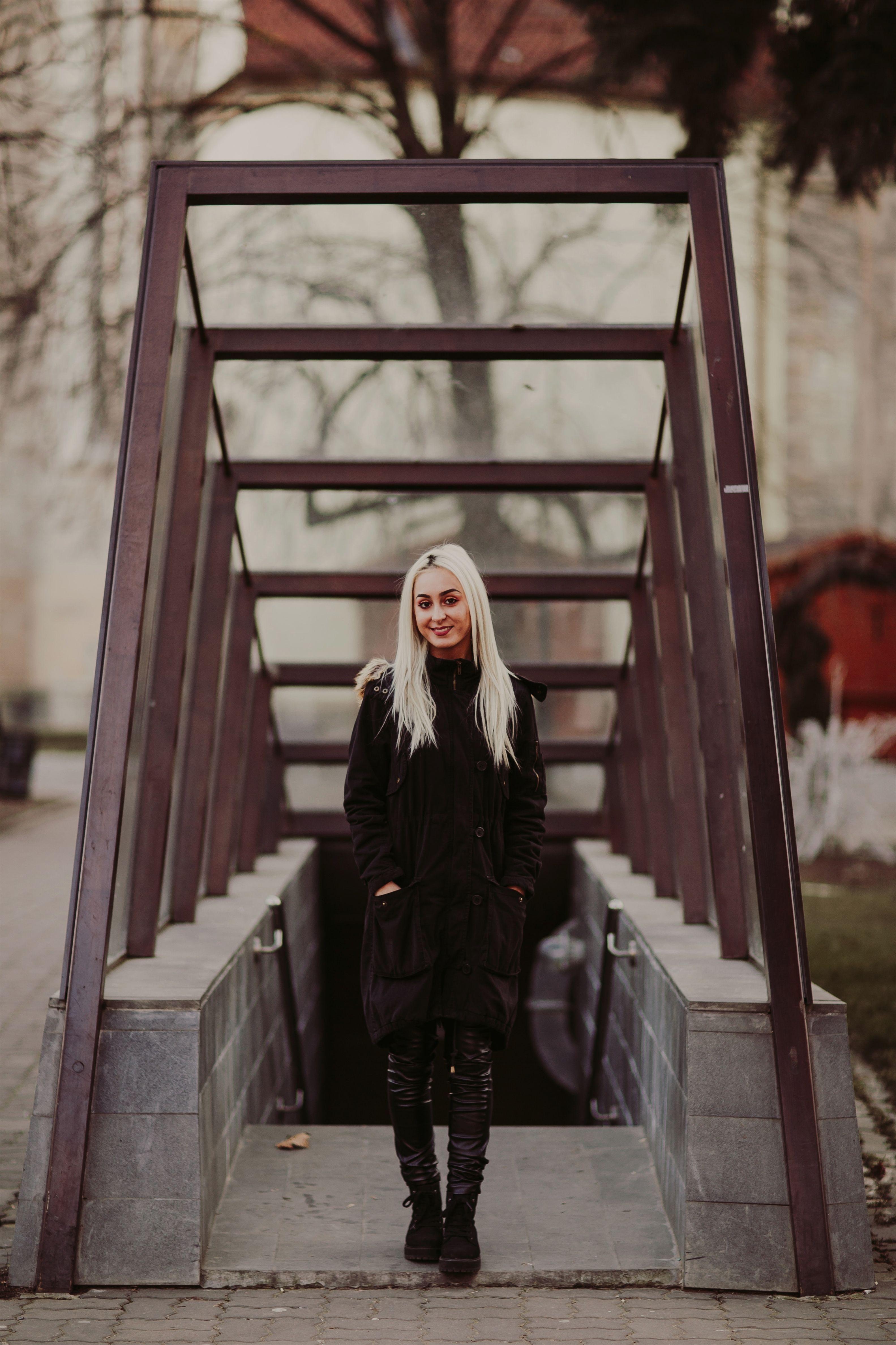 City Fashion Person 991091 Hair Mascara Blonde Hair Ties In Bulk