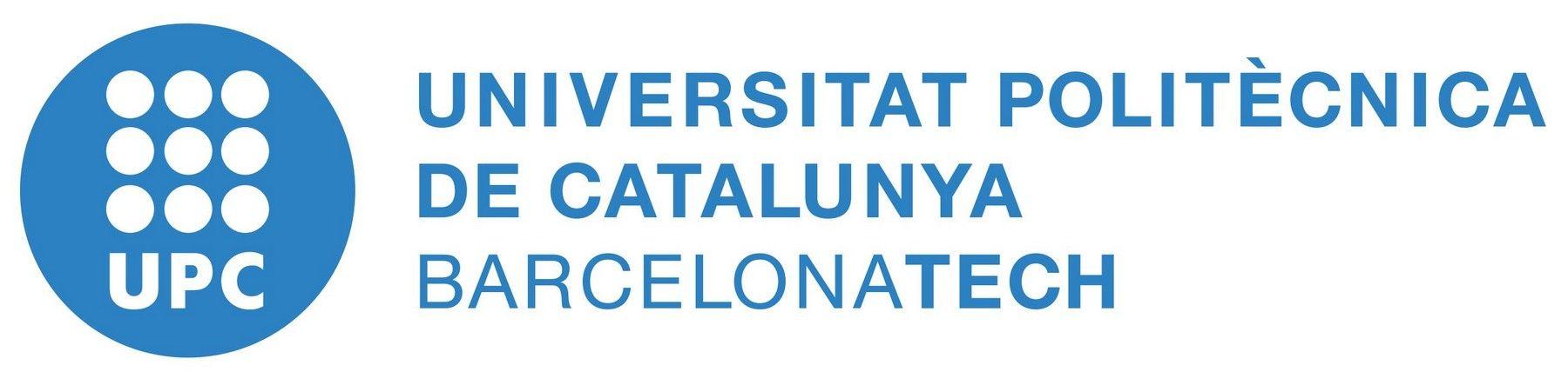 Resultado de imagem para university of catalonia logo