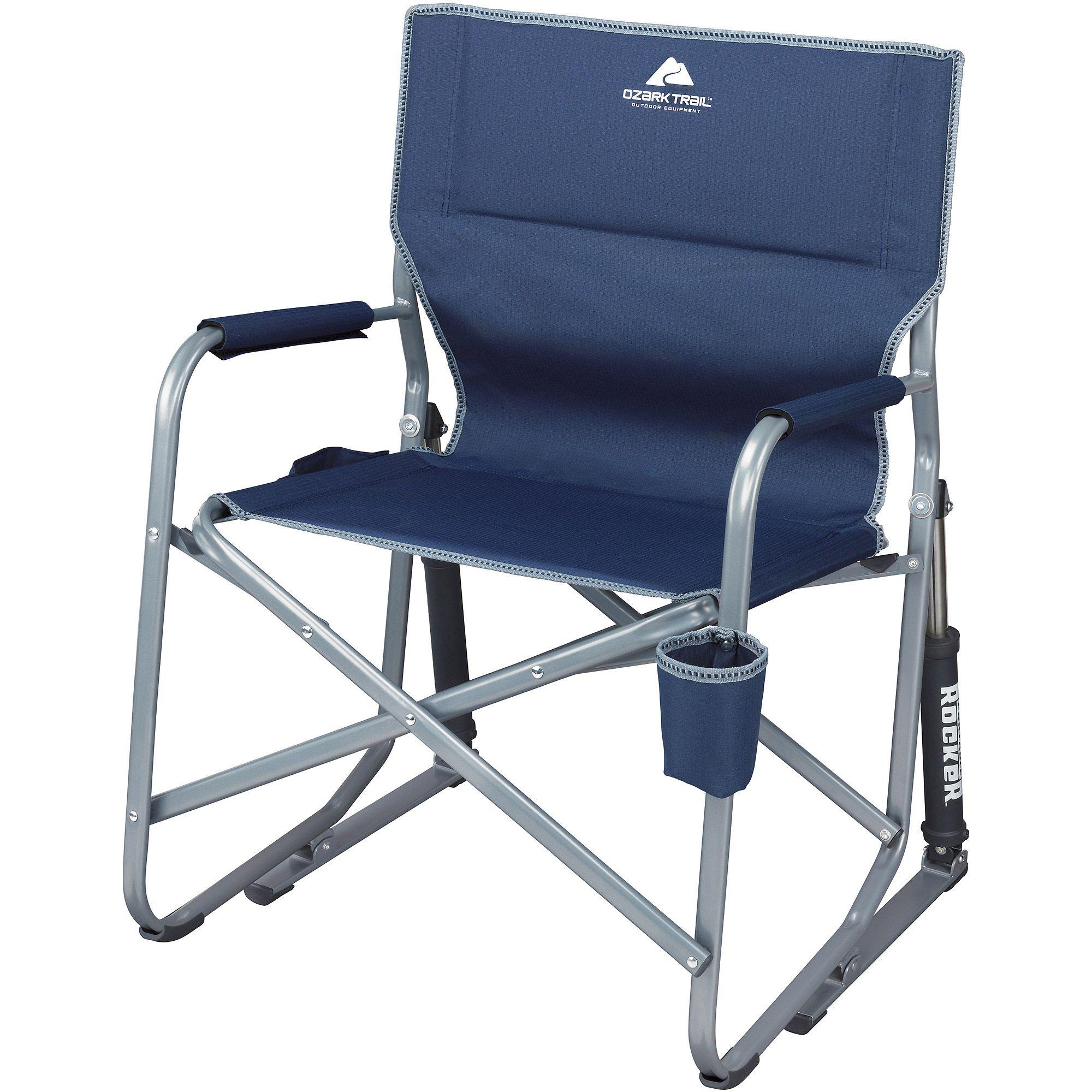 Rocking Camping Chair Visit more at