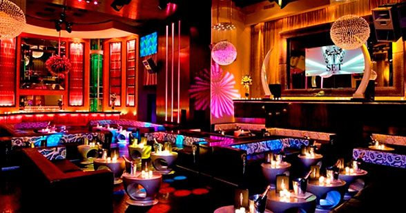 South Beach Nightclub Inspiration For Your Miami Nights Quinceanera