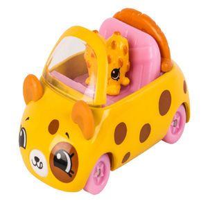 Shopkins Series 1 Cutie Cars - Choc Chip Racer