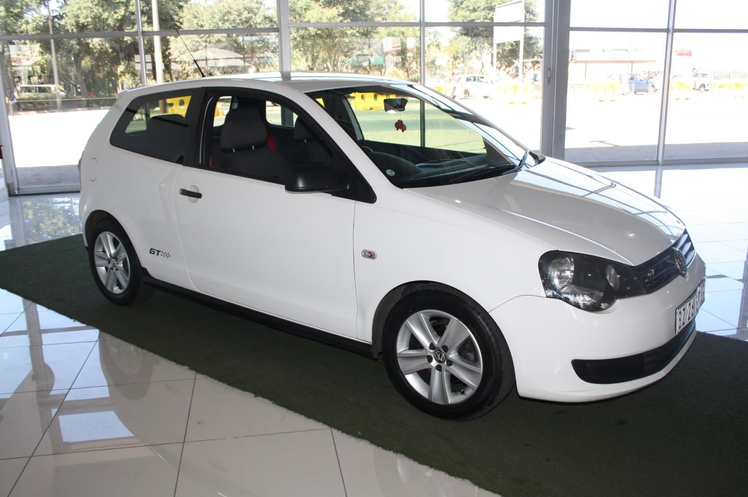 Volkswagen polo vivo facelift revealed - Please Check Out This Volkswagen Vw Polo Vivo 1 6 Hatch Gt As Listed