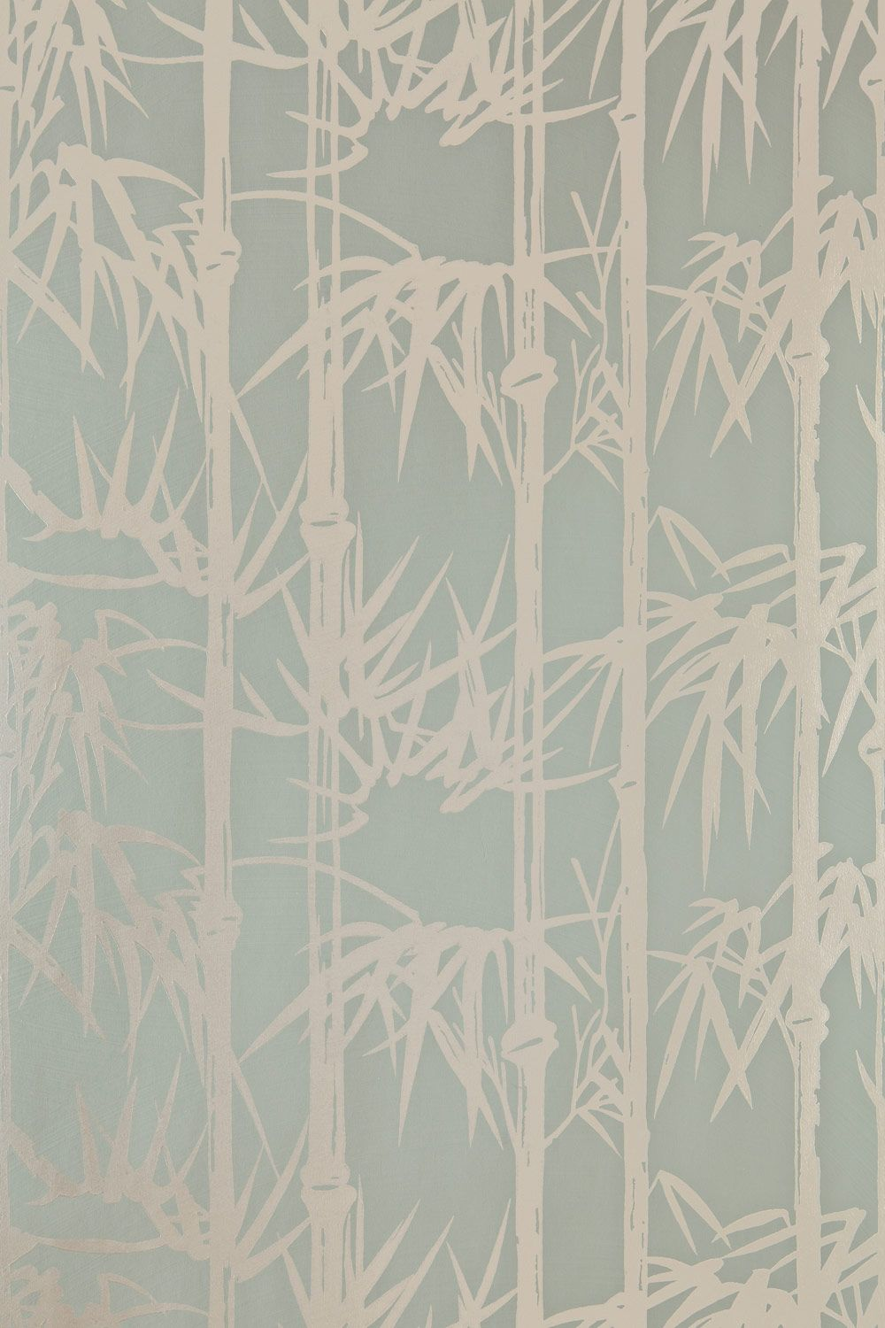 Farrow Ball Bamboo Wallpaper Is A Thing Of Beauty