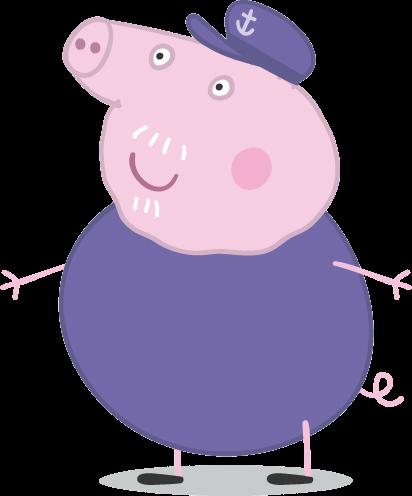 Cartoon Characters Peppa Pig Png Pack Peppa Pig Stickers Peppa Pig Family Peppa Pig Wallpaper