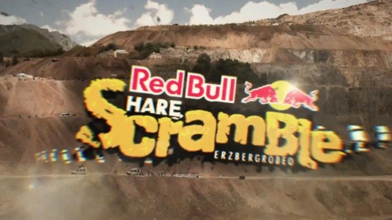 Compilation Crash - Accident - Crashes  Red Bull Signature Series - Hare...