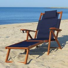Bon Custom Beach Chair From The Cape Cod Beach Chair Company   The Best Hand  Made Beach