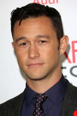 Joseph gordon levitt hair