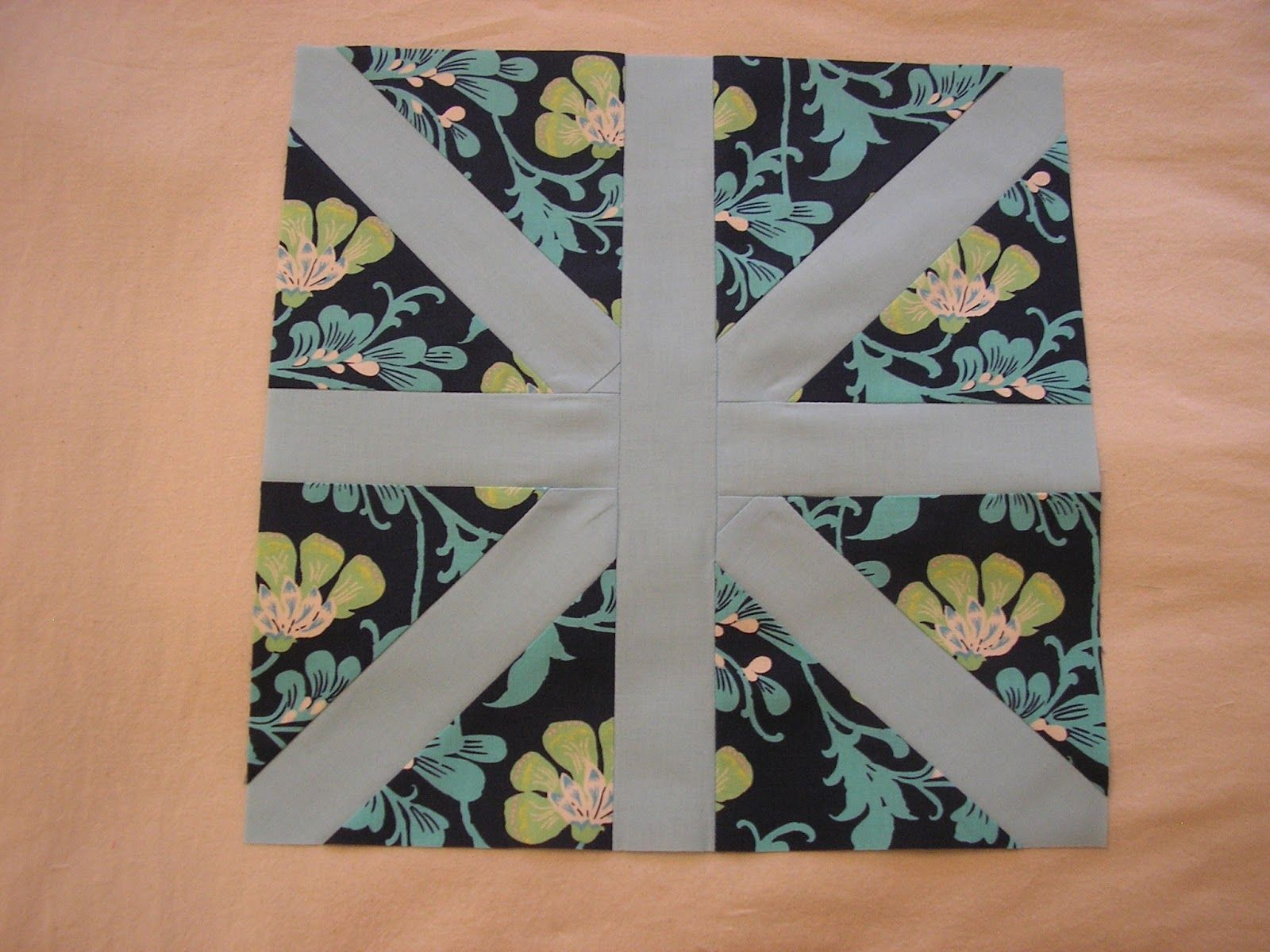 Celtic Thistle Stitches: Paper Piecing Blocks and Beauties