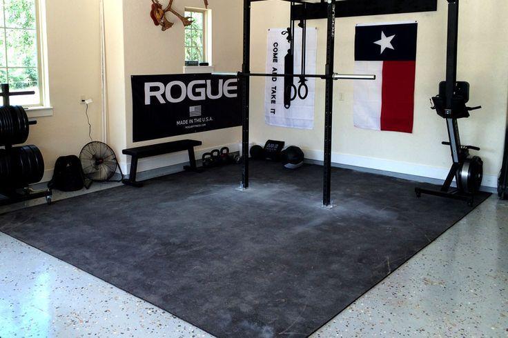 1 2 Inch Mega Rubber Rolls Commercial Rolled Rubber Sports Flooring Home Gym Flooring Garage Gym Flooring Home Gym Garage