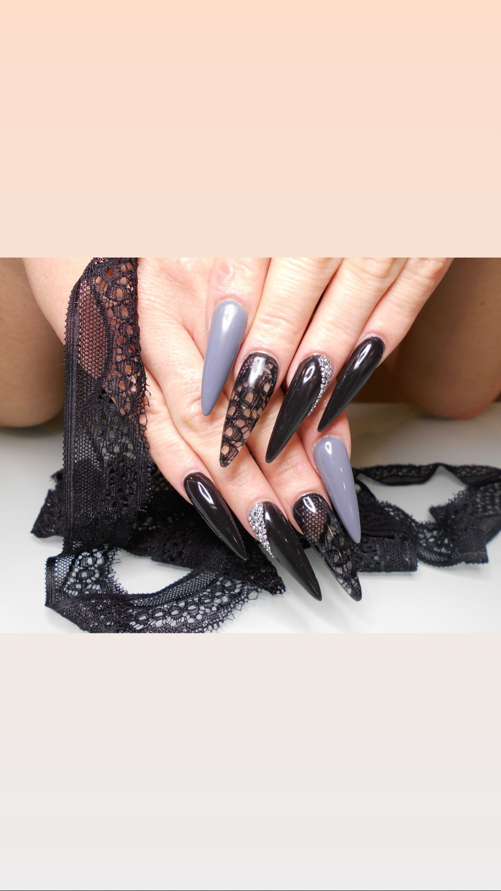 Tammy Taylor Nails SouthAfrica Acrylic Gel Cruelty free