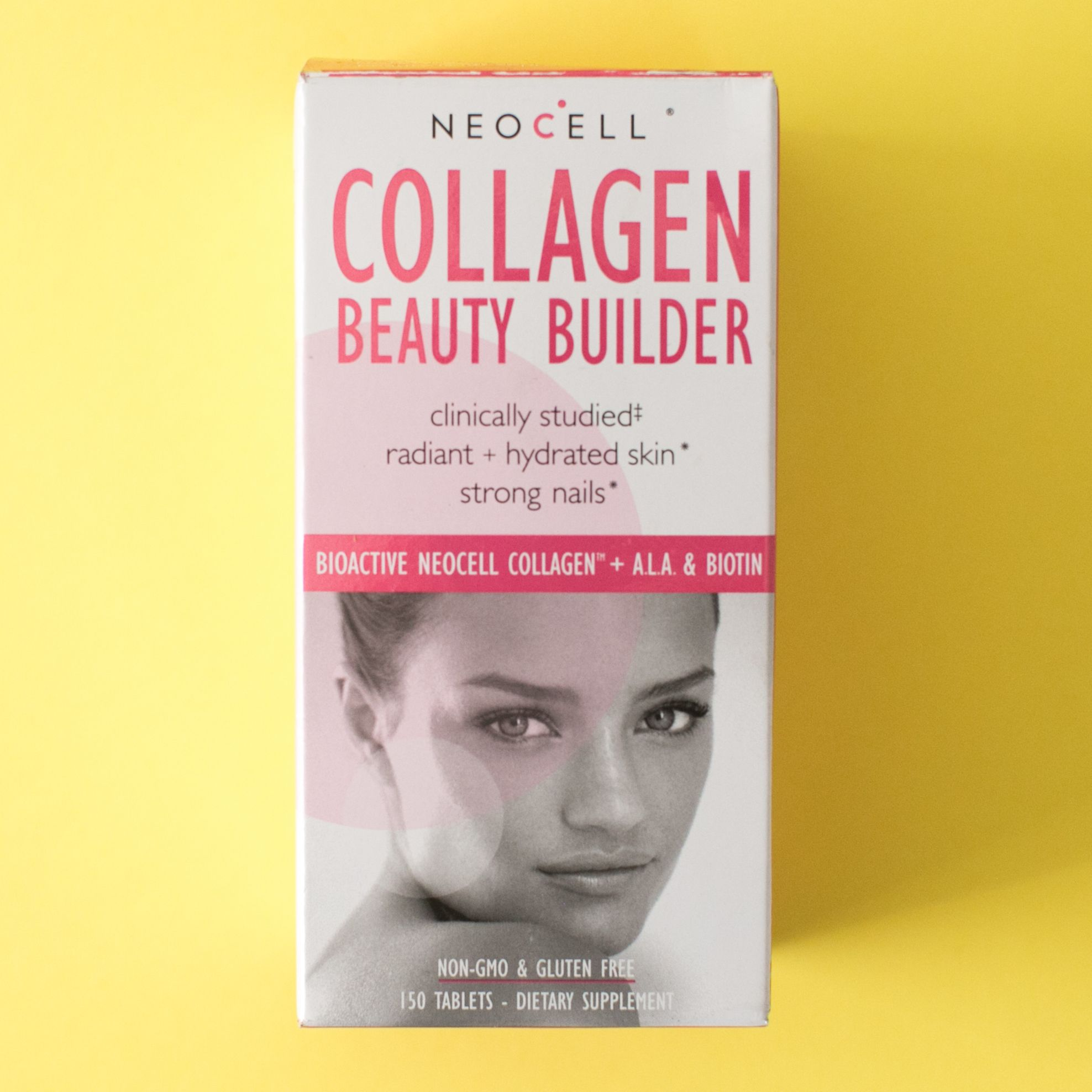 NeoCell Collagen Beauty beauty hacks from the inside out