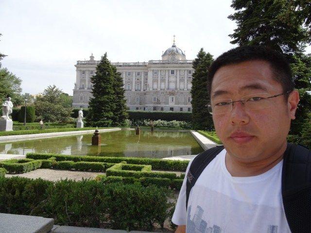 Roteiro para Portugal e Espanha_Palácio Real de Madrid_Viajando bem e barato