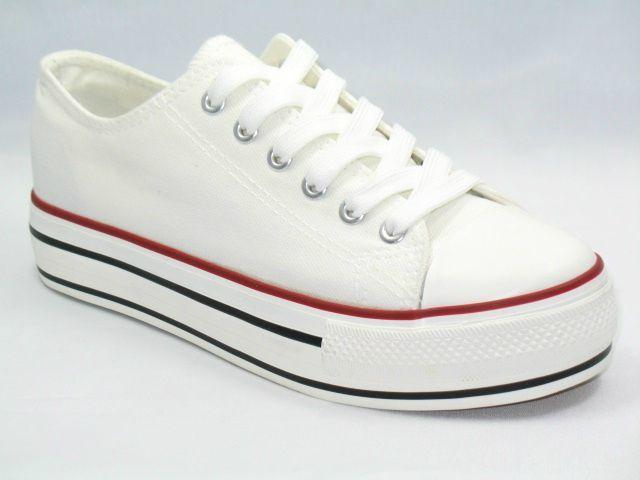 Trampki Na Grubej Podeszwie 996w Rozm 40 5117767697 Oficjalne Archiwum Allegro Chucks Converse Chuck Taylor Sneakers Converse Chuck Taylor