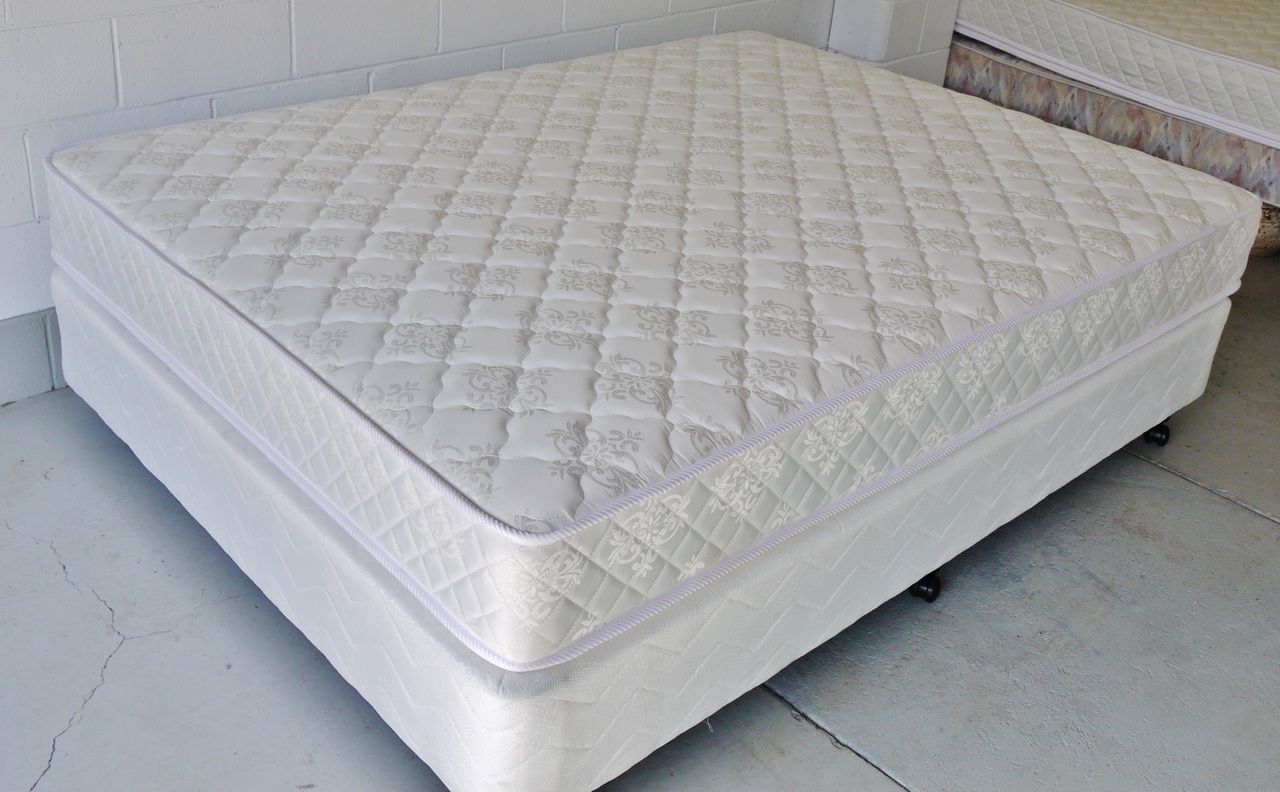 3mart 5 star boston double size mattress new stock 169 http