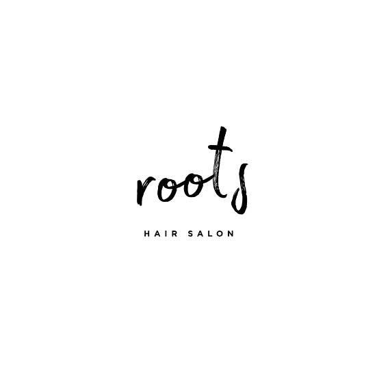 Hair Salon Logo, Custom logo design, script logo, makeup artist logo, handwritten logo, calligraphy, simple logo, small business branding