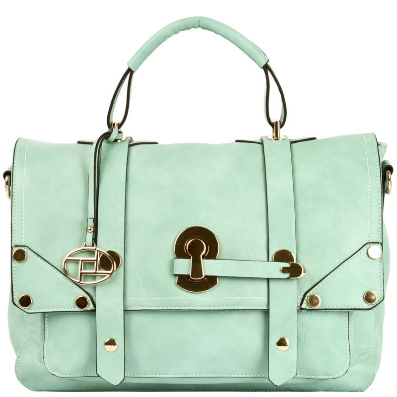 17 Best images about Mint green handbags on Pinterest | Bags ...
