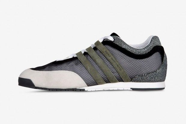 adidas y3 classic boxing sneakers