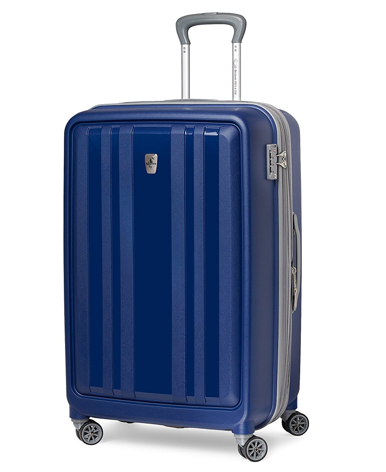 Atlantic Luggage Solstice 28 Inch Exp. Hardside Spinner