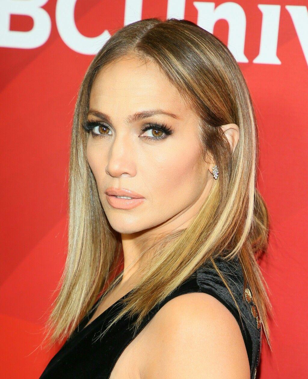1fe63c46d19 Jennifer Lopez New hair cut.