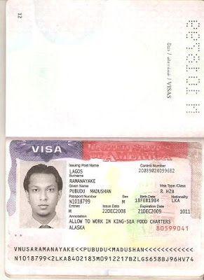 USA h2b visa | Immigration | Work visa