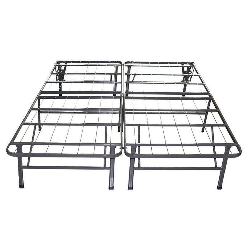 Innovative Bed Frame Bed Frame Mattress Metal Platform Bed