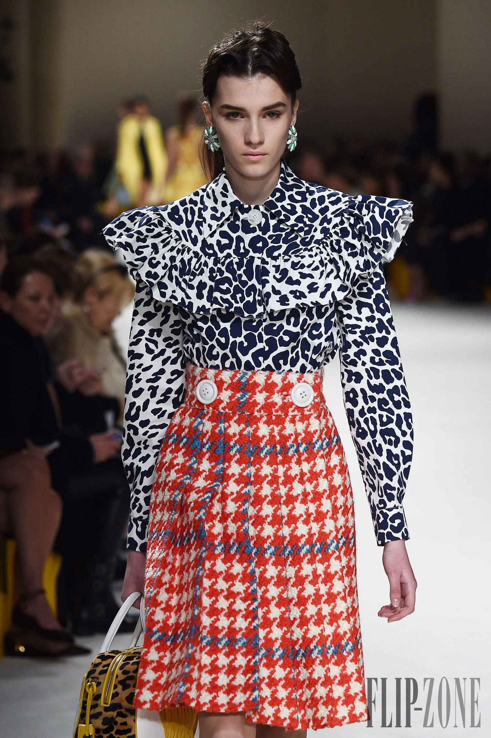Miu Miu Fall-winter 2015-2016 - Ready-to-Wear