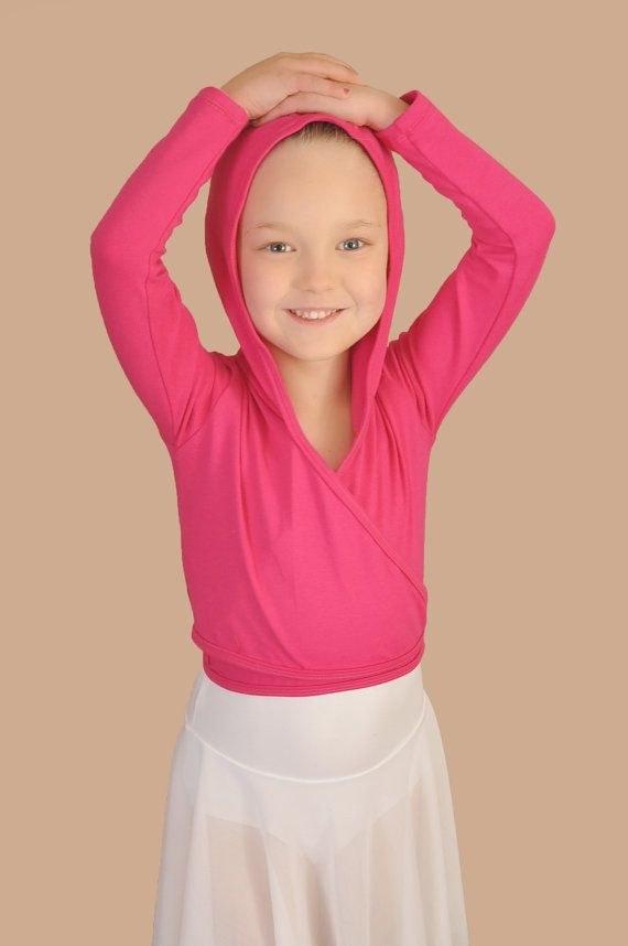 4a566e043 Make your own ballet wrap tops using this pdf sewing pattern by ...