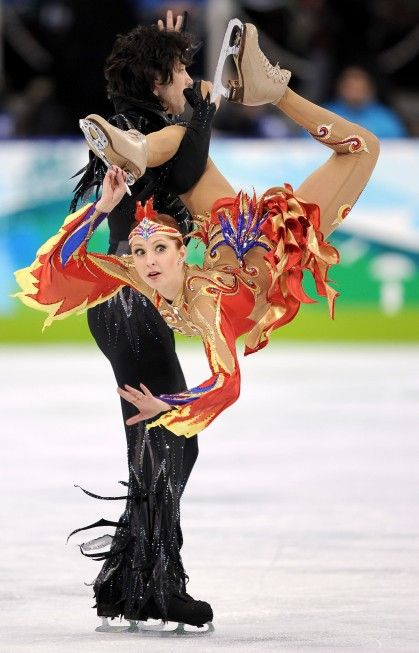 Dancing on ice 2006