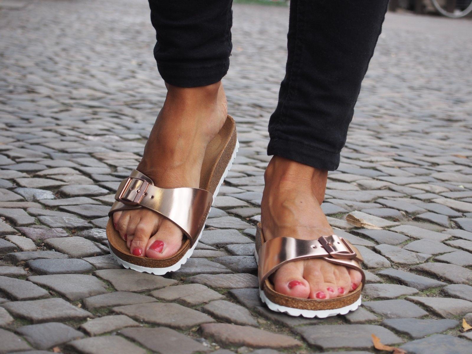 Pin von Anna Katharina auf Schuhe | Birkenstock sandalen