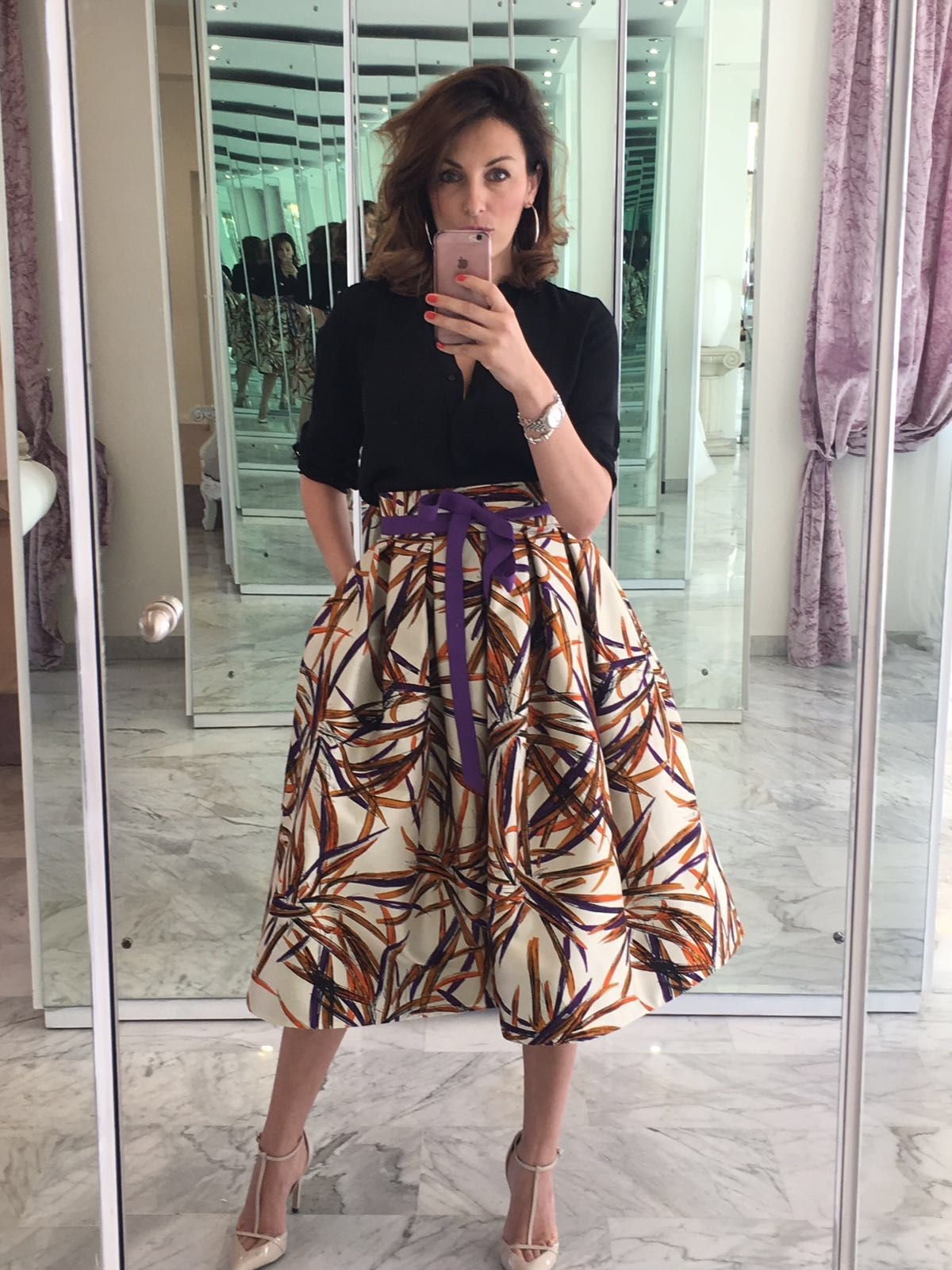 vendita calda online 80bf5 35ddc GIADA CURTI Skirts - New Collection Spring/Summer 2016 ...