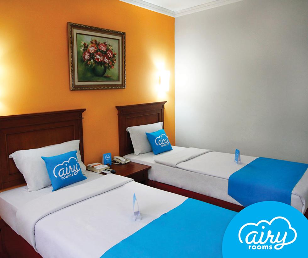 Pin Oleh Airy Indonesia Di Hotel Di Jakarta Hotel