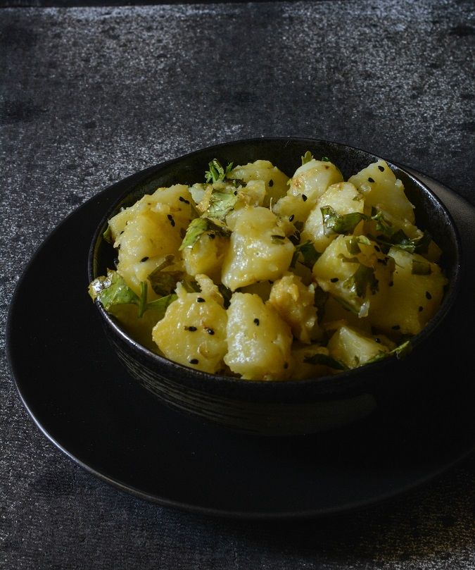 Aloo chorchori bengali around the world by my kitchen pinterest aloo chorchori bengali indian veg recipesasian forumfinder Images