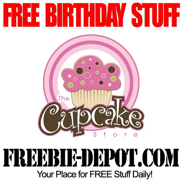 Free birthday giveaways for adults
