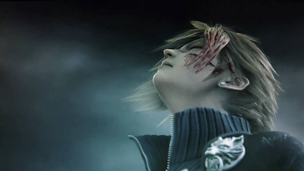 Ffvii Advent Children