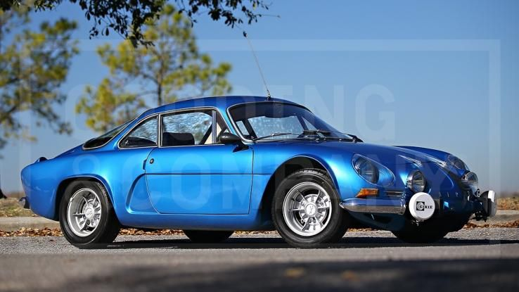 2015 Amelia Island Classic Car Auctions Top 101 Million In Sales Amelia Island Alpine Car