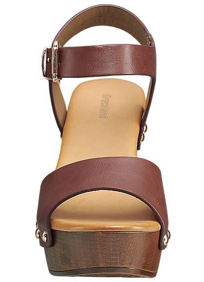 8984a44ed59 Sandalet fra Graceland - deichmann.com | sko | Shoes, Sandals og Fashion