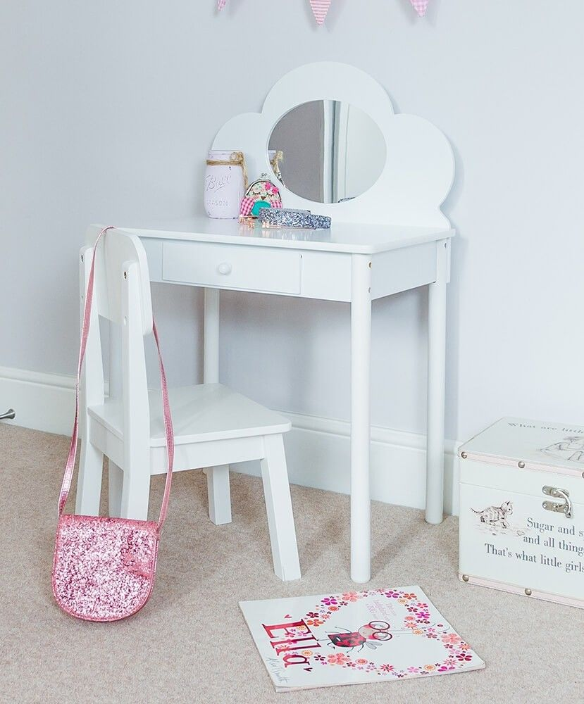 Tremendous Cloud Dressing Table Chair In 2019 Graces Bedroom Ncnpc Chair Design For Home Ncnpcorg
