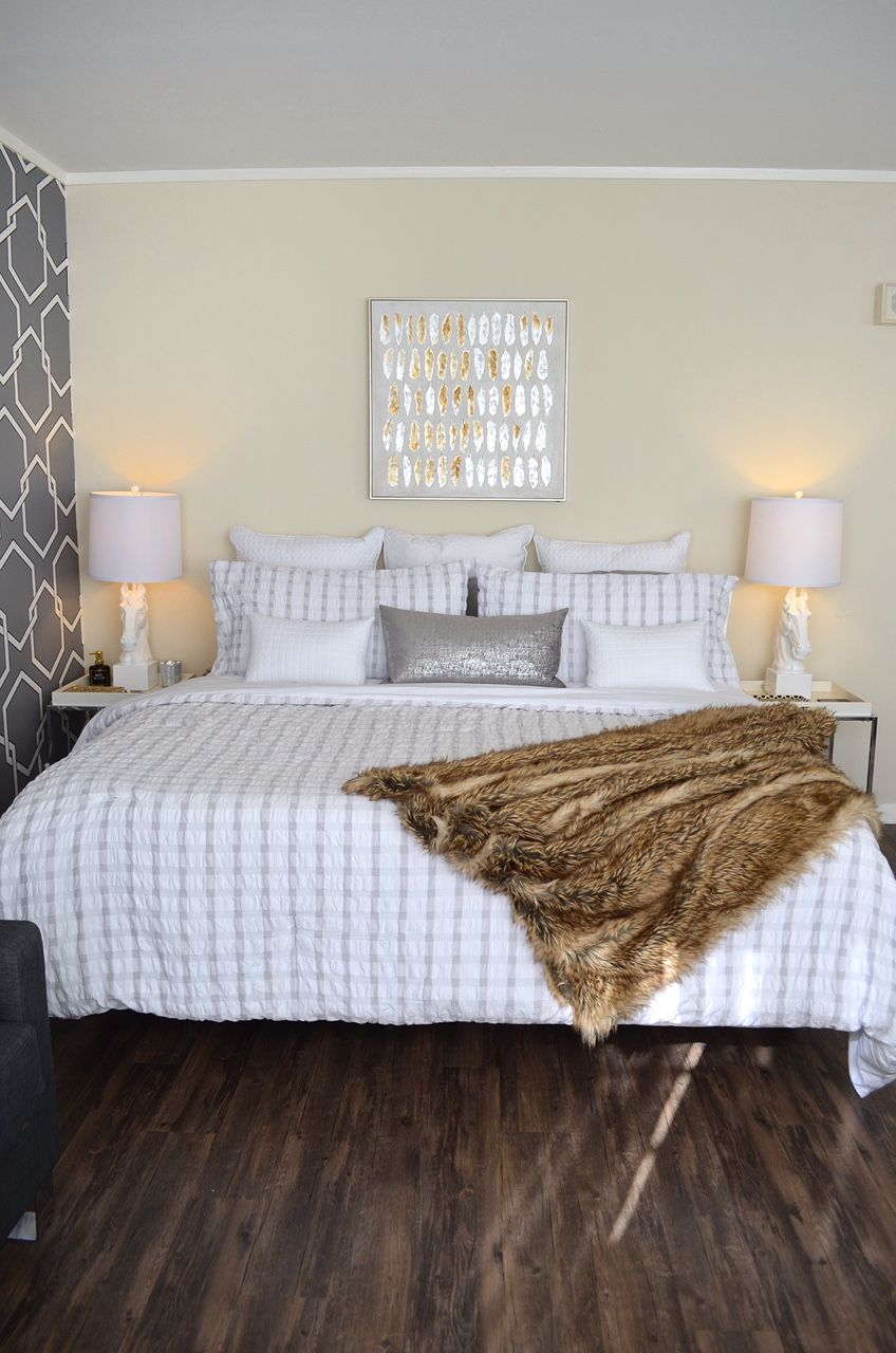 FALL BEDDING: Add layers of luxury to your bedroom this season ...