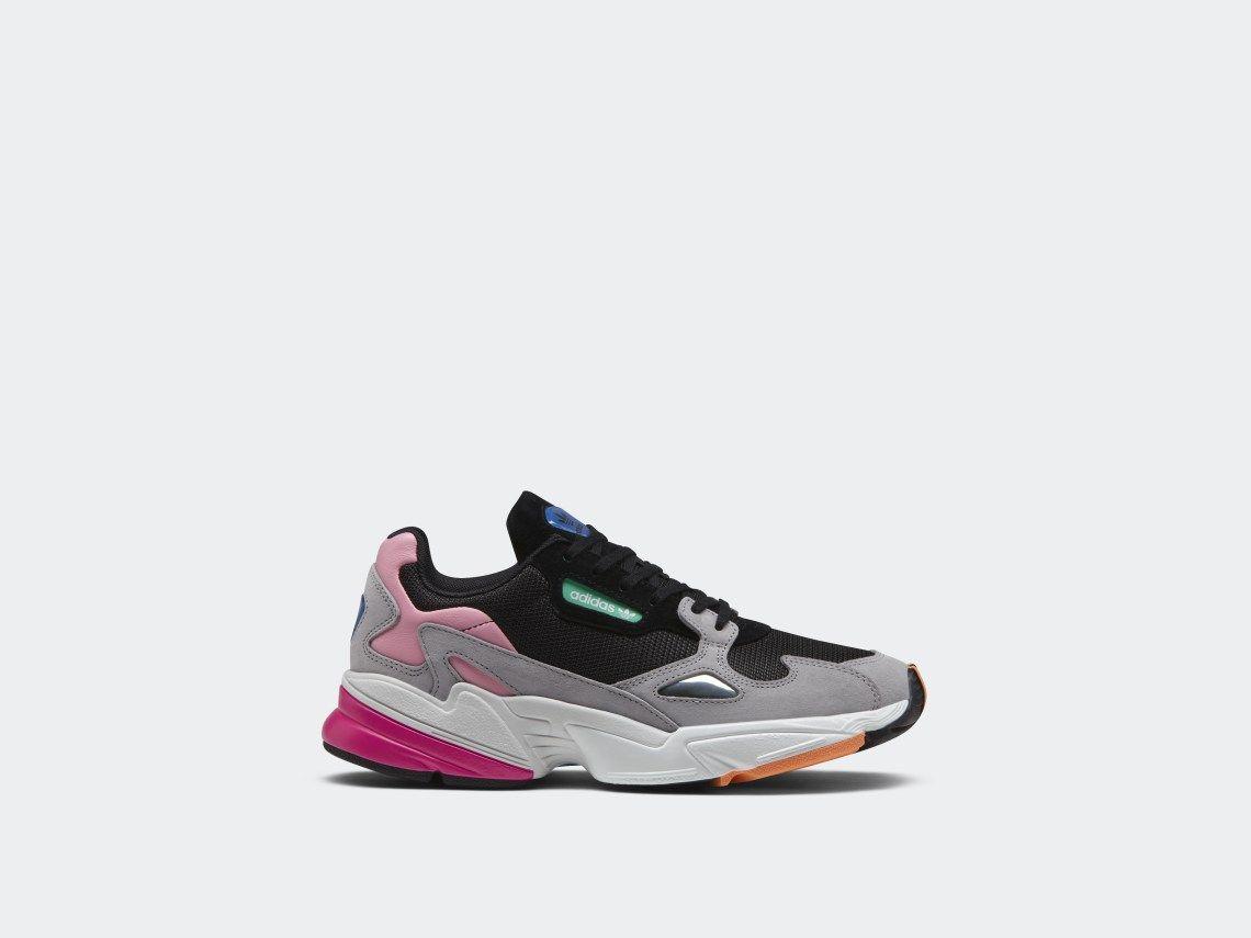 cheap for discount 6a2e4 faa8e adidas Falcon  Sneakers  Pinterest  Adidas, Sneakers nike an